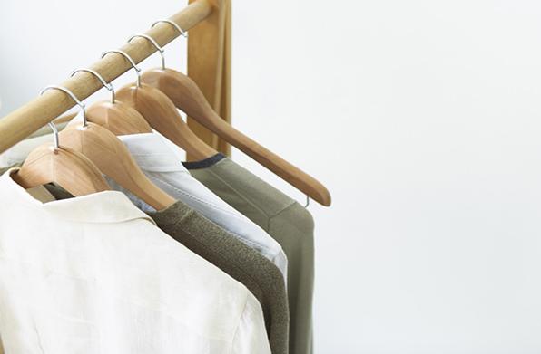 Как правильно стирать вещи из хлопка